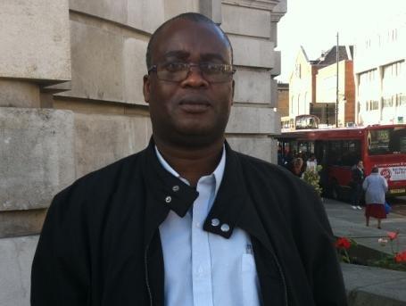 Cllr Adedamola Aminu
