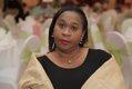 Mrs Titilope Soyinka