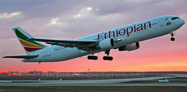 Ethiopian Airines - a partner in Ethiopia's tourism vision