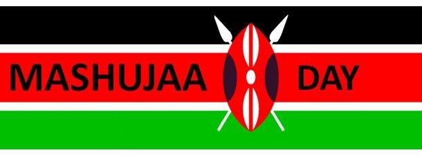 Kenya Mashujaa Day