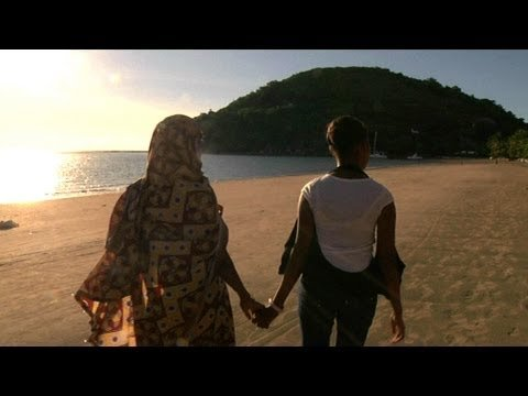 Madagascar's menace of child sex tourism