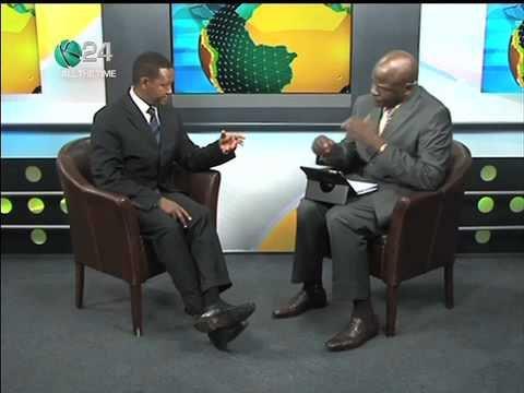 County Governor Mutua speaks on Machakos City land tussle